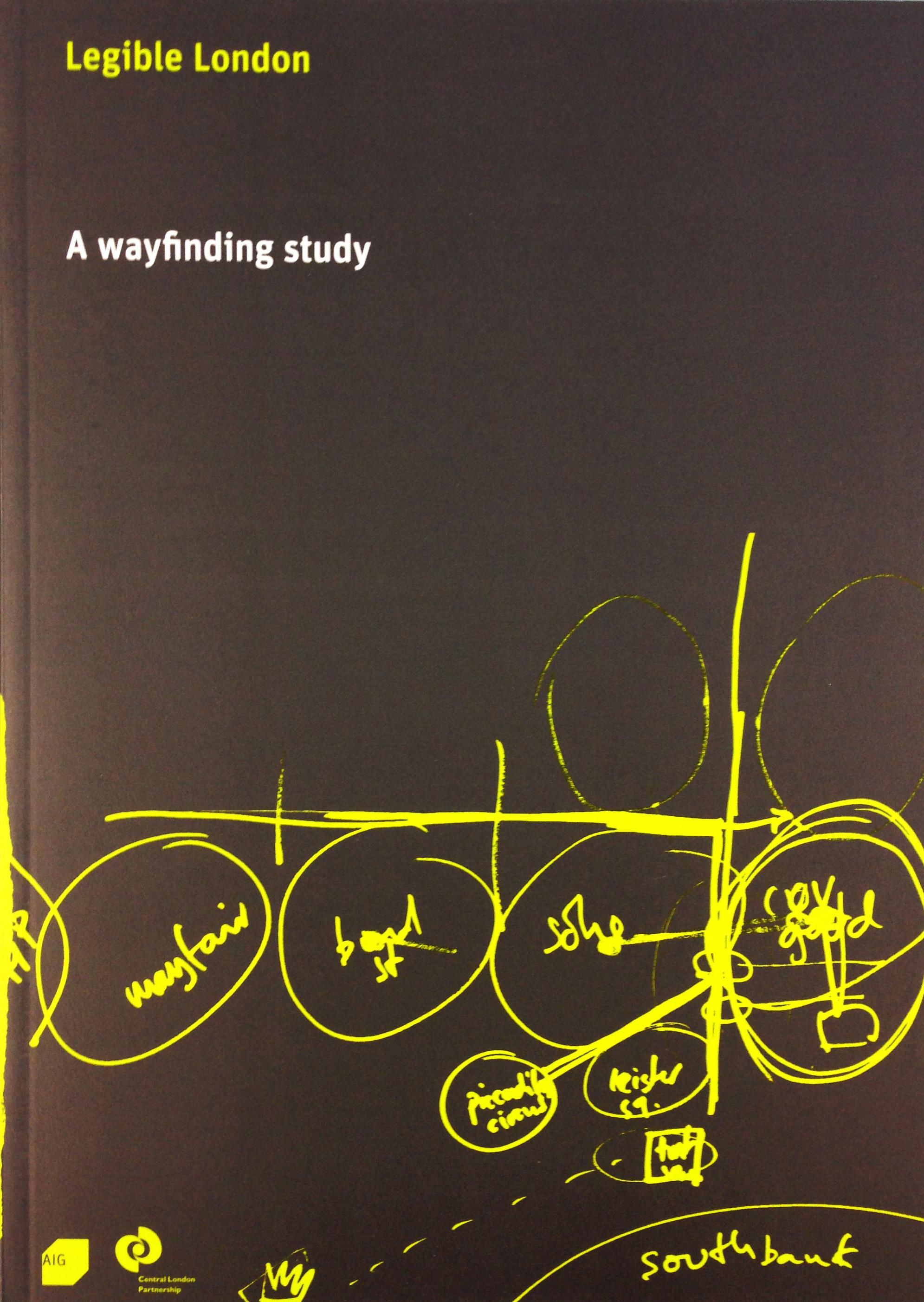 Legible London Study