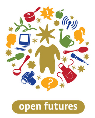 Open Futures logo