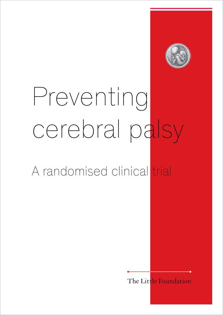 Preventing cerebral palsy