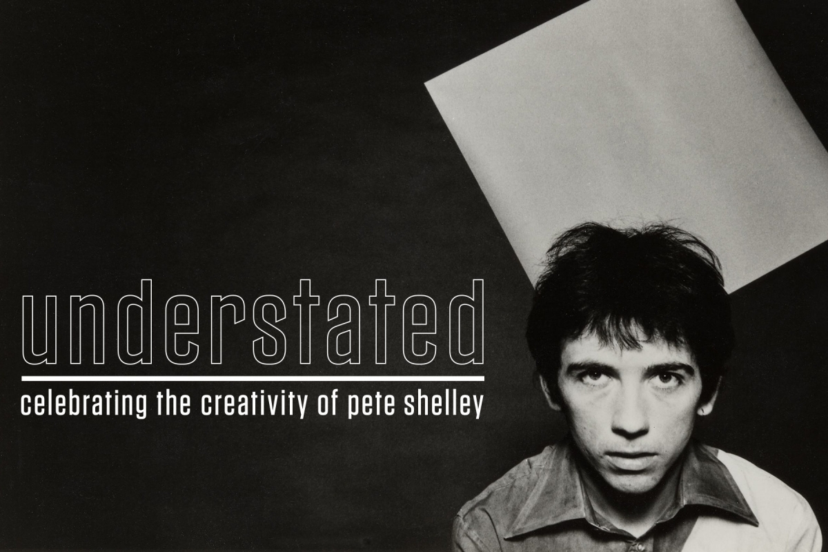 Pete Shelley – Understated