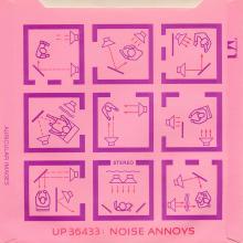 Buzzcocks - Noise Annoys