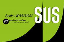 Scale-up Sessions
